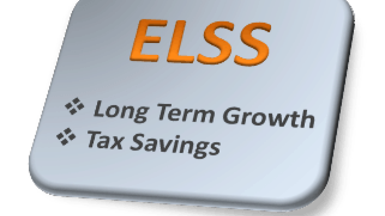 ELSS Mutual Funds