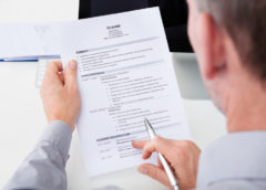 5 Advantages of Conducting Pre-Employment Background Screening