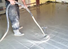 What is Liquid Screed?