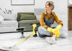 How Does The End of Lease Cleaning Ensure You Get Back Your Bond Money