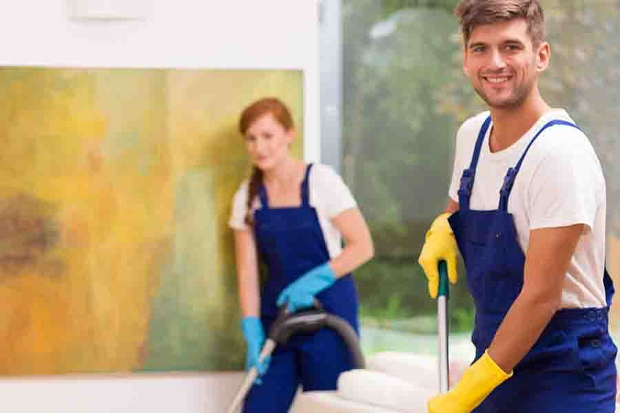 Lease Cleaning Service